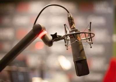 Speeches & Podcasts