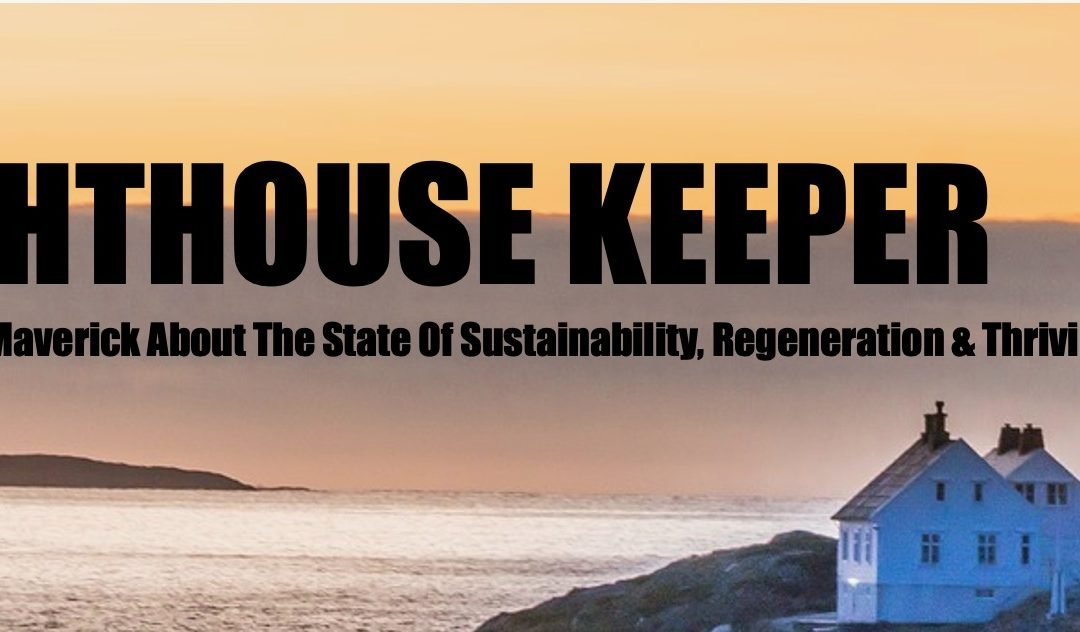 Lighthouse Keeper Edition 6